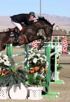 Canadian Equestrian Team Veteran Jay Duke Offers Expert Clinic Services