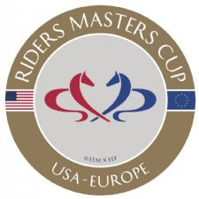 Team Europe Edges Past Team USA in Inaugural Riders Masters Cup, a Brand-New Equestrian Duel-Style Competition