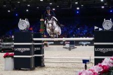 Longines Masters of Paris Kicks Off Season III of the International Longines Masters Series with Four Days of Heart-Pounding Show Jumping Competition, Thrilling Entertainment, Luxury Shopping, and More