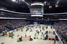 WIHS is Hiring! Executive Director Position Now Available at Washington International Horse Show