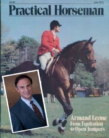 Meet Our Clients: Leone Equestrian Law